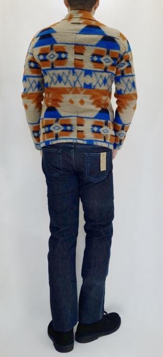 T-JACKET ティー・ジャケット ネイティブ柄ウールジャージジャケット_c0118375_13545254.jpeg