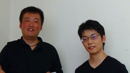 Musical 「有間皇子」稽古風景-1_b0326483_22464131.jpg