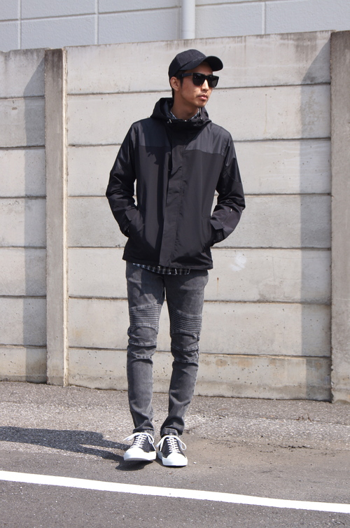 UNDERPASS 2017 A/W Recommend Style._c0079892_20572978.jpg