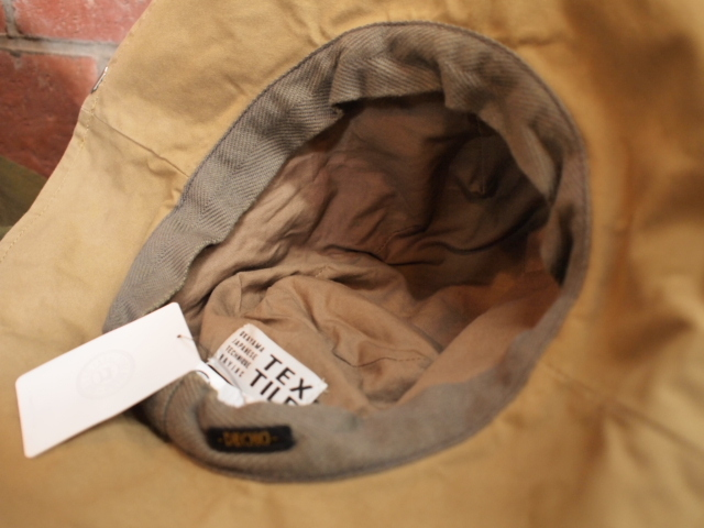 秋の帽子は、いかがですか?_d0228193_11322634.jpg