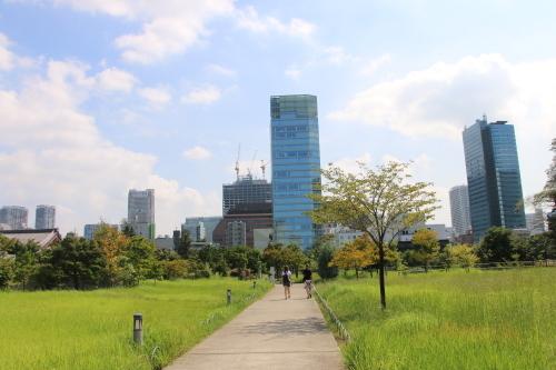 青空の下、芝公園を散策する・6 完_c0075701_05525786.jpg