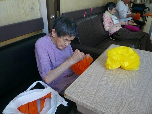 9/8 創作活動_a0154110_09443484.jpg