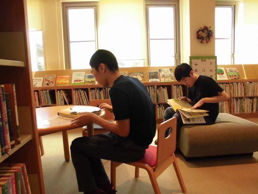 9/8 多気町図書館_a0154110_09552122.jpg