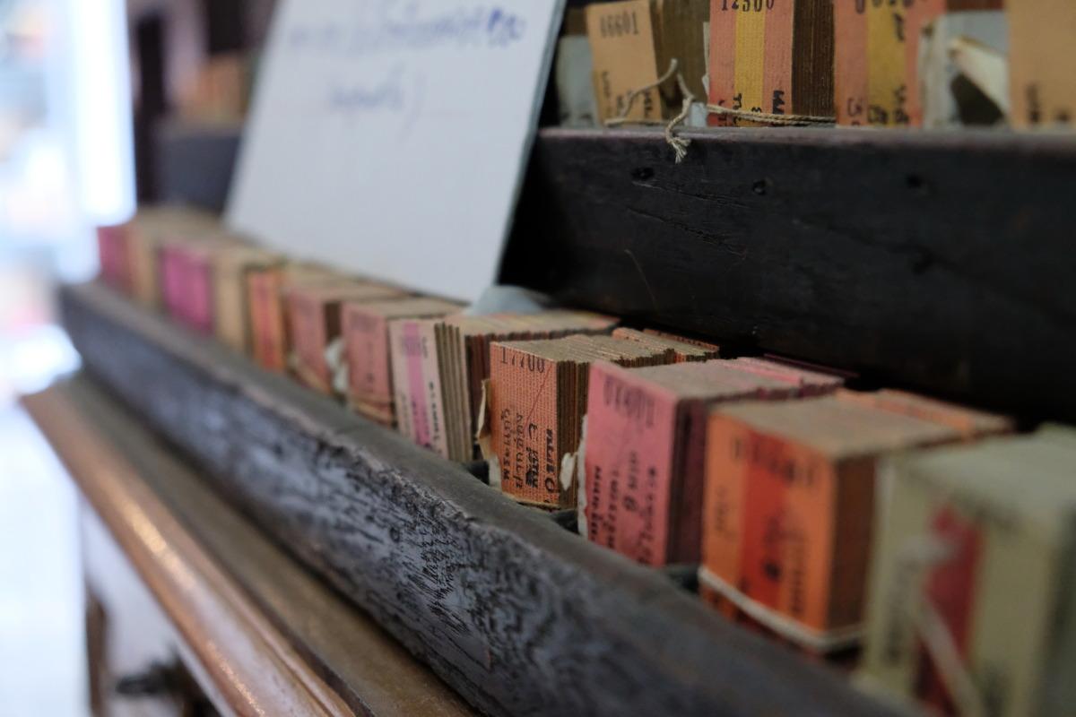 バンコク  小さな鉄道博物館にて_b0061717_19352959.jpg