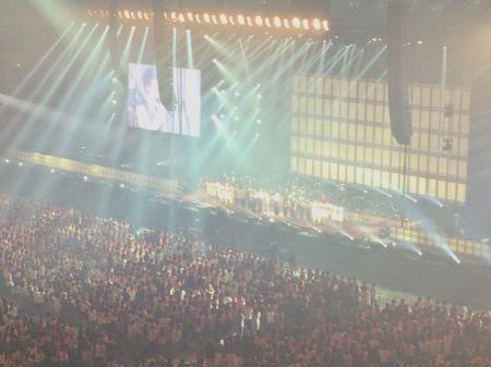 星野源「LIVE TOUR 2017(Continues)」(さいたまスーパーアリーナ公演)_c0048418_01133020.jpg