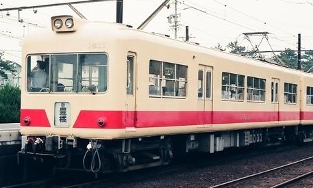豊橋鉄道渥美線 モ1811_e0030537_01394956.jpg