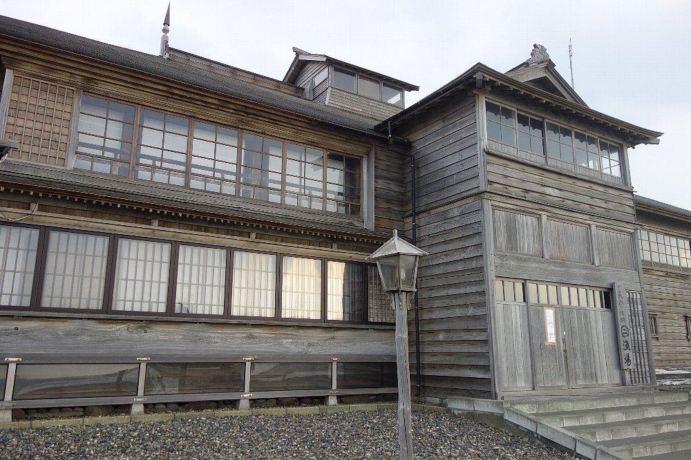 旧花田屋番屋_c0112559_08494600.jpg