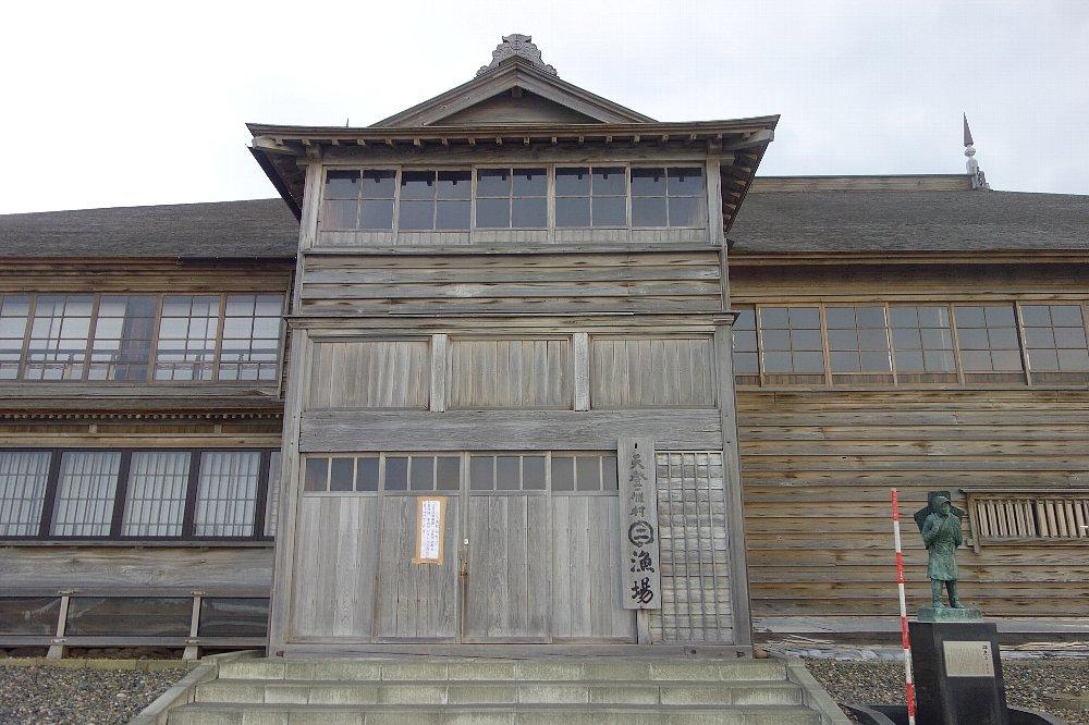 旧花田屋番屋_c0112559_08551670.jpg