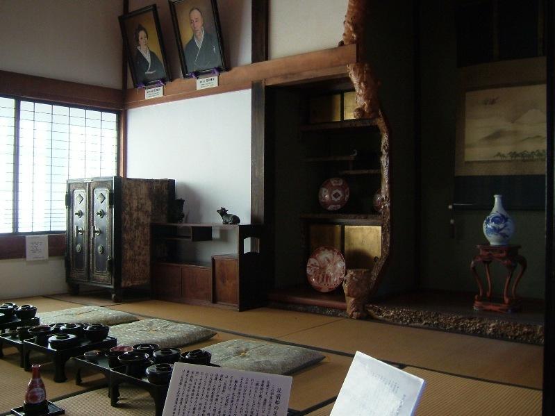 旧花田屋番屋_c0112559_09005595.jpg