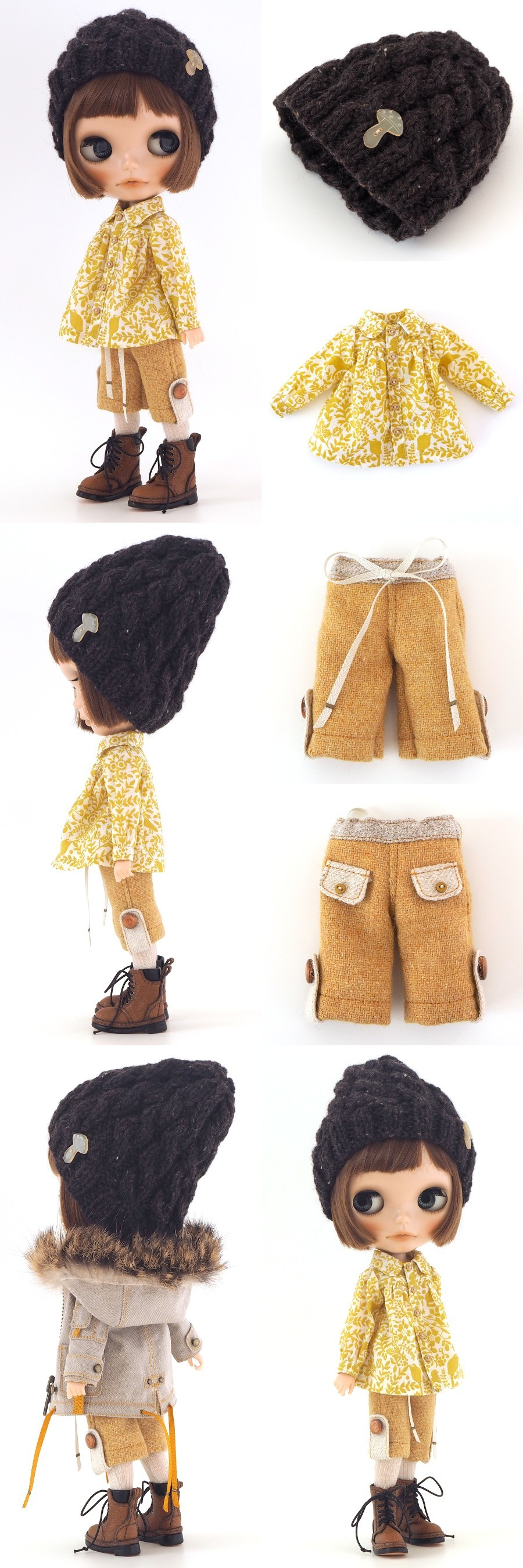 ** Blythe outfit ** Lucalily 558**_d0217189_11513113.jpg
