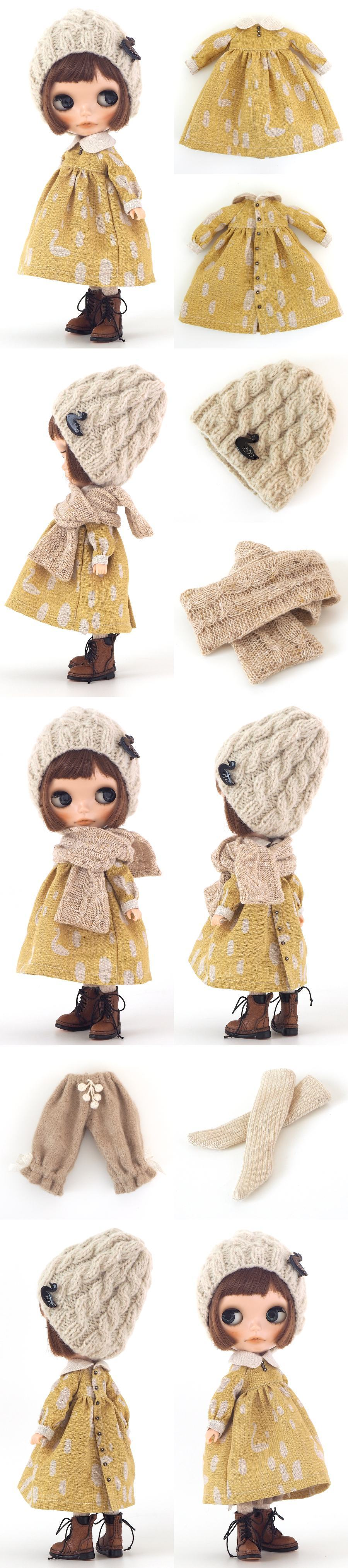 ** Blythe outfit ** Lucalily 559**_d0217189_11514637.jpg