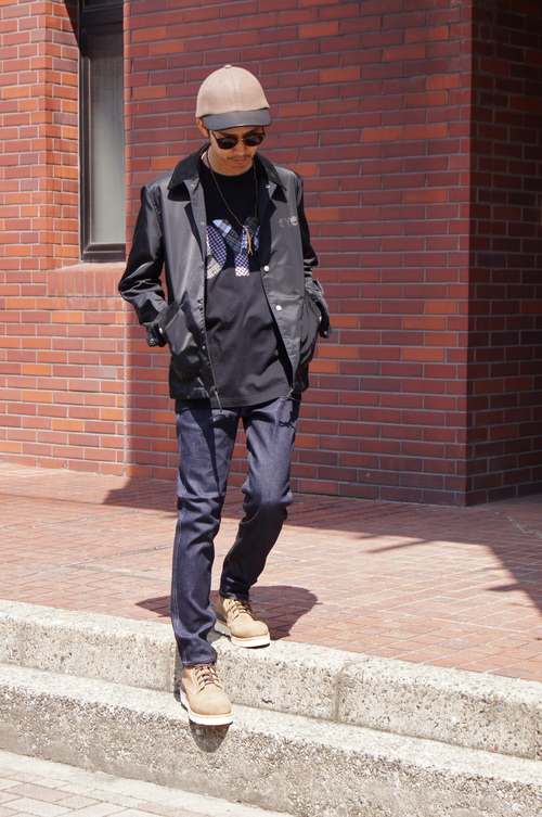 UNDERPASS 2017 A/W Recommend Style._c0079892_18475626.jpg