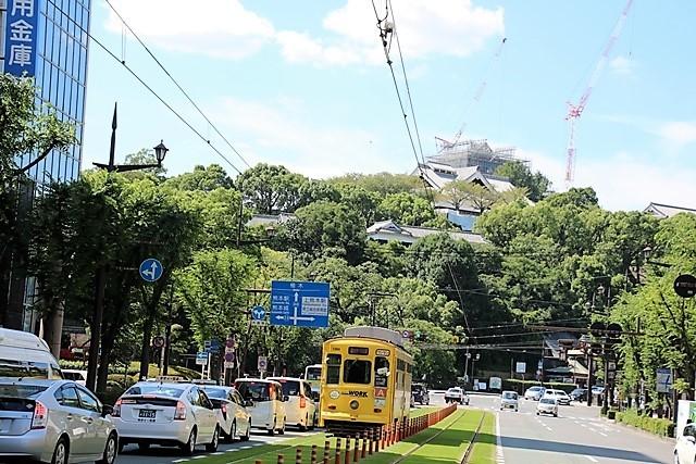 藤田八束の鉄道写真@熊本大震災から2年、熊本の一日も早い復興を祈っています。_d0181492_21411190.jpg