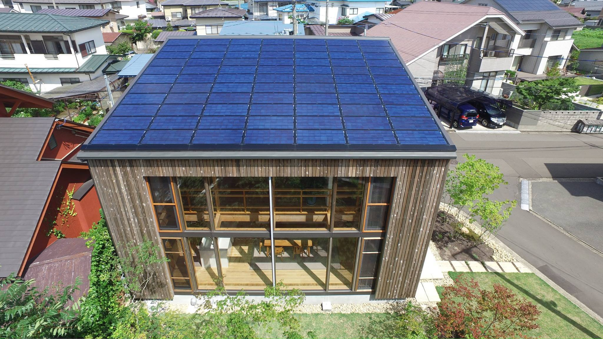 RealZEH・Q1住宅モデル能代:太陽光発電売価と消費量の買価_e0054299_15120662.jpg