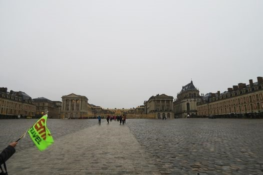 ベルサイユ宮殿 再訪 ①_c0134734_11094460.jpg