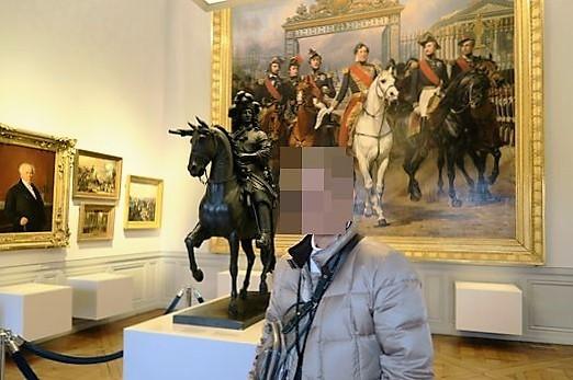 ベルサイユ宮殿 再訪 ①_c0134734_11110026.jpg