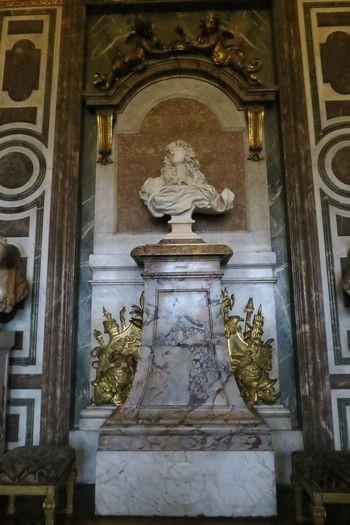 ベルサイユ宮殿 再訪 ①_c0134734_11113648.jpg