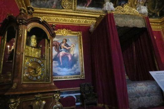 ベルサイユ宮殿 再訪 ②_c0134734_11130649.jpg