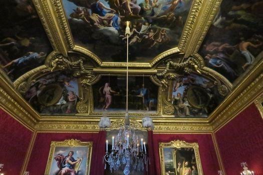 ベルサイユ宮殿 再訪 ②_c0134734_11131265.jpg