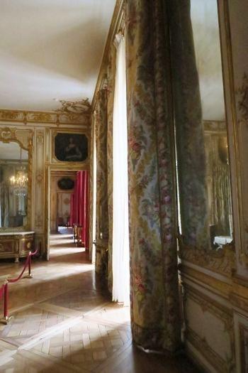 ベルサイユ宮殿 再訪 ②_c0134734_11133737.jpg