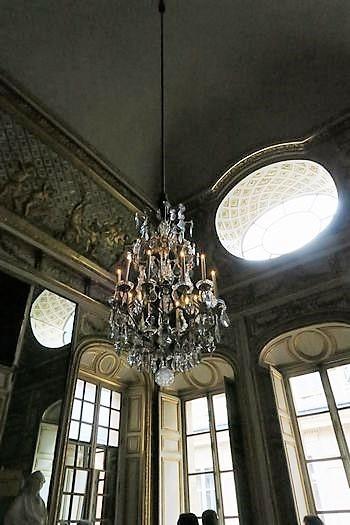 ベルサイユ宮殿 再訪 ②_c0134734_11134500.jpg