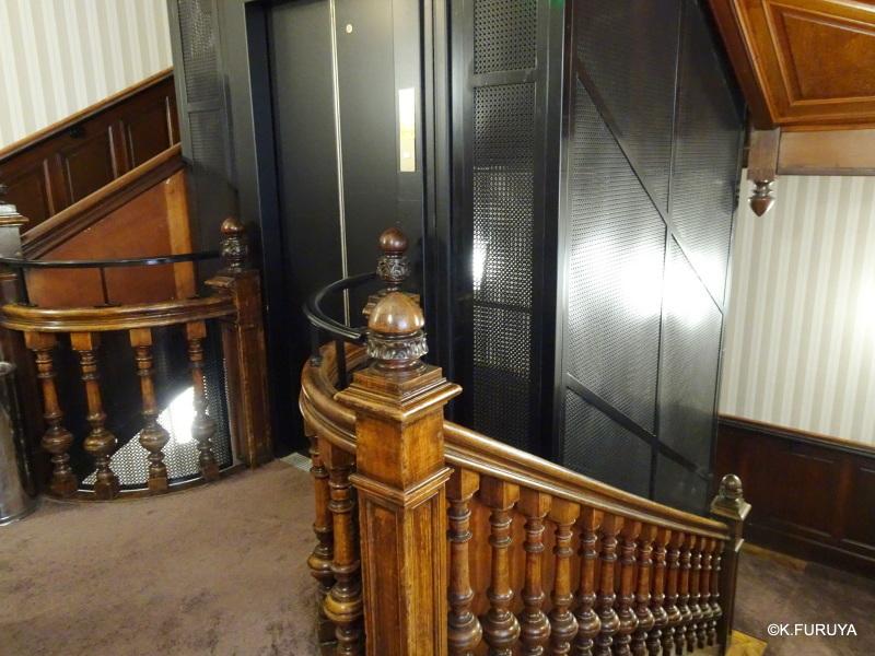 ルルド 6   ガリア & ロンドル (Grand Hotel Gallia & londres)_a0092659_17023124.jpg