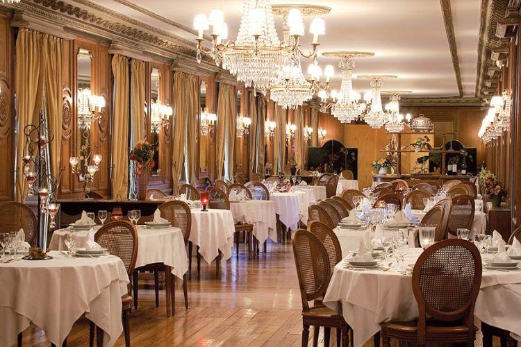 ルルド 6   ガリア & ロンドル (Grand Hotel Gallia & londres)_a0092659_23284829.jpg