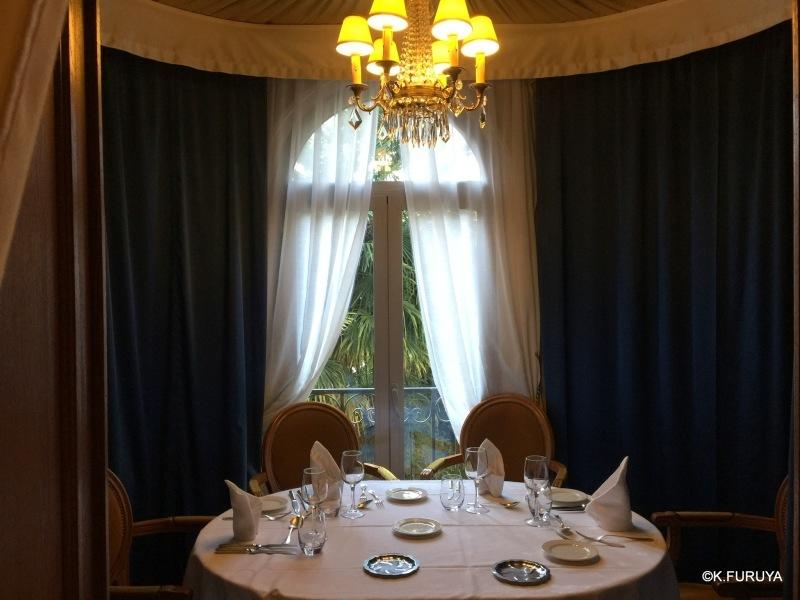 ルルド 6   ガリア & ロンドル (Grand Hotel Gallia & londres)_a0092659_23294676.jpg