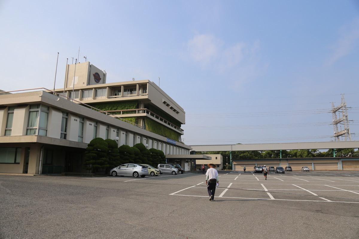 北九州ー中津ウオーキング大会_下見_b0220064_10033004.jpg