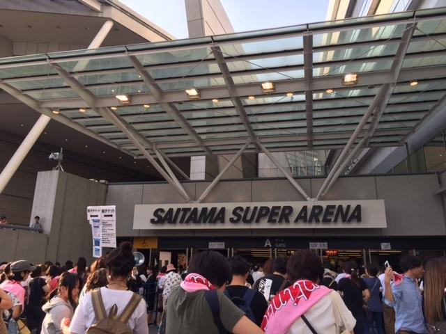星野 源 LIVE TOUR 2017『Continues』千秋楽_c0189469_00594731.jpg
