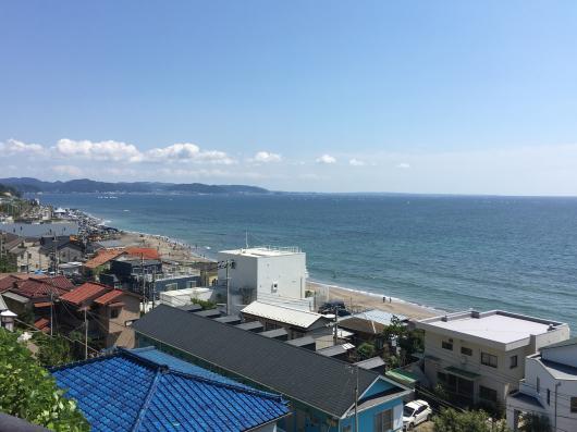 七里ヶ浜 アマルフィデラセーラでランチ_e0139694_19190639.jpg