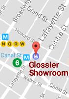 NY生まれの超人気スキンケア&コスメ・ブランド、グロッシエのショールームに行って参りました_b0007805_23365998.jpg
