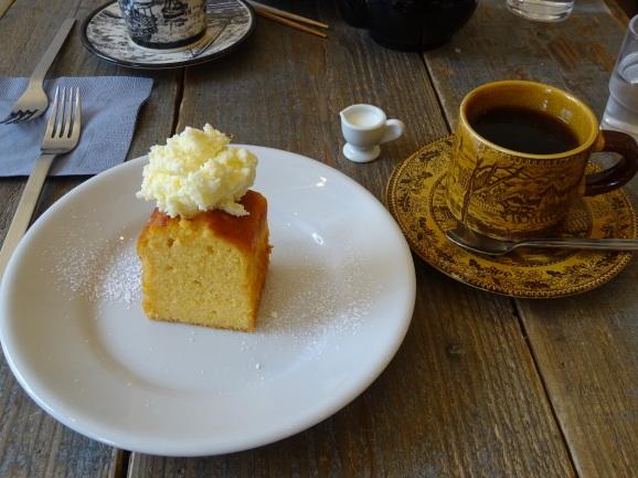 yohakさんでサラダランチ&レモンケーキ_e0230011_17134348.jpg