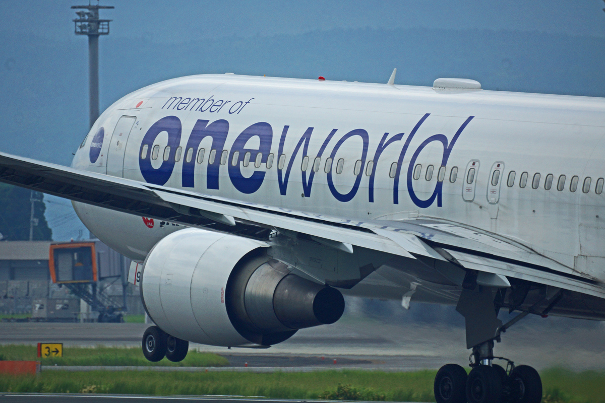 One World。_b0044115_8461951.jpg