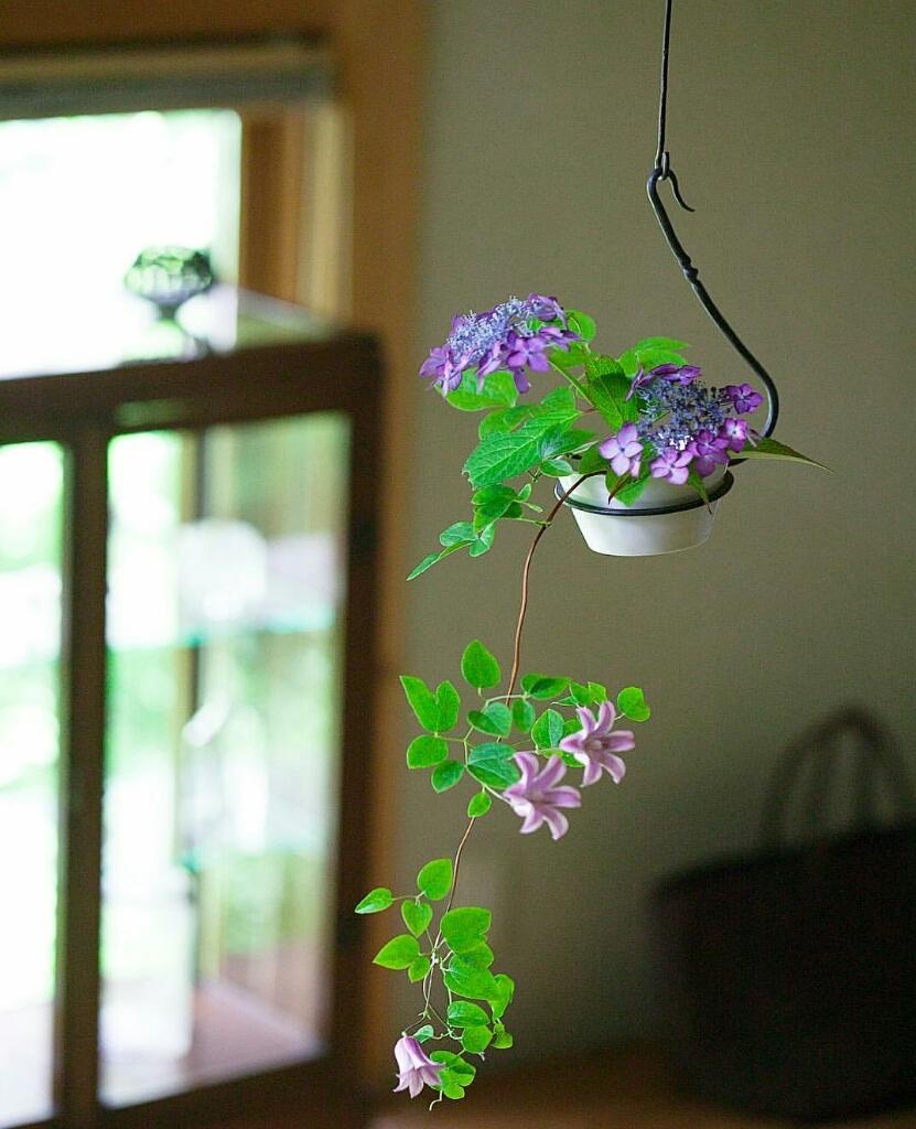 吊り花器 その2_d0065820_23472720.jpg