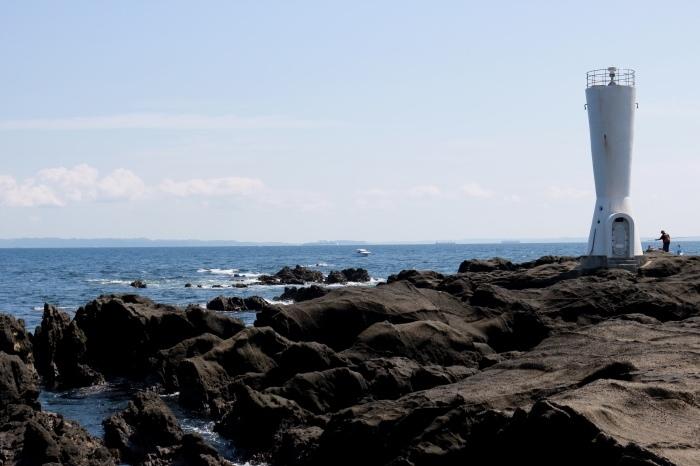 【県立 城ヶ島公園】_f0348831_20312132.jpg