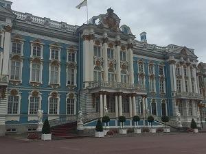 ロシアの旅~サンクトペテルブルグ②_f0233340_16105124.jpg