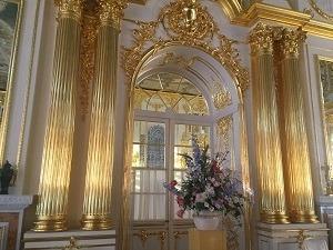 ロシアの旅~サンクトペテルブルグ②_f0233340_16115394.jpg