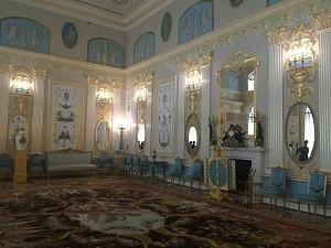 ロシアの旅~サンクトペテルブルグ②_f0233340_16123231.jpg