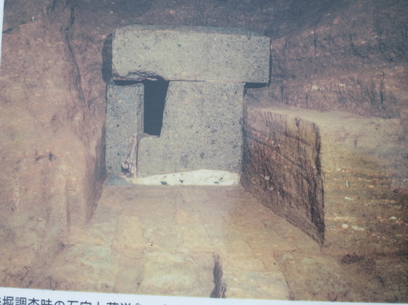 キトラ古墳の被葬者_a0237545_23535696.jpg