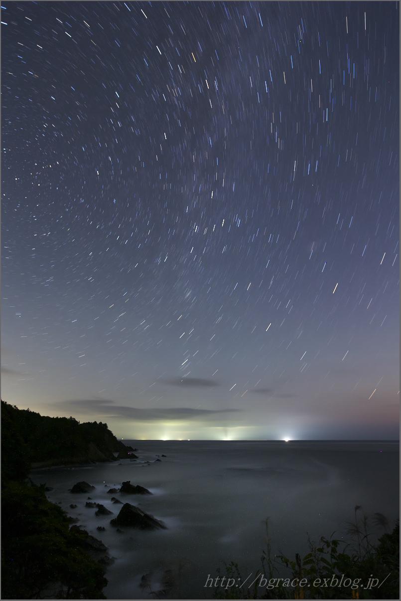 月の出直前の星々_b0191074_21184799.jpg