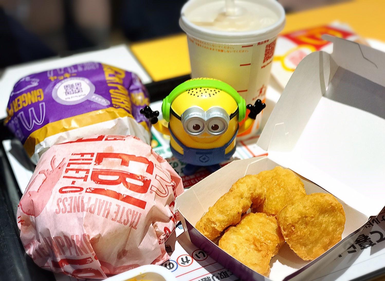 McDonald\'s/岩見沢市_c0378174_14323085.jpg