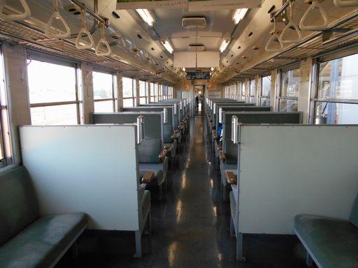 真夏の北日本海鉄道 6 (五能線)_b0005281_21542216.jpg