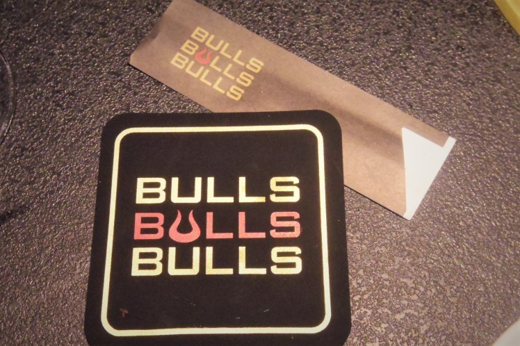 麻布十番「BULLS」大人焼肉ならでは。松茸1本丸ごと使ったビビンパもおススメ。_b0354293_23094136.jpg