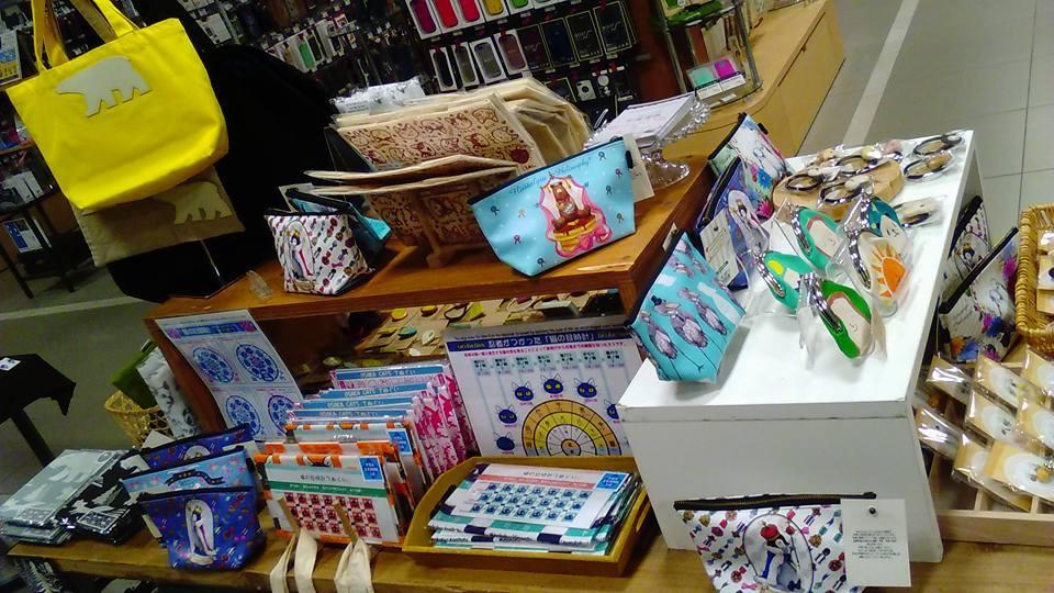 東急ハンズ京都店 クリエーターの可愛い小物マルシェ開催中です。_d0322493_01013547.jpg