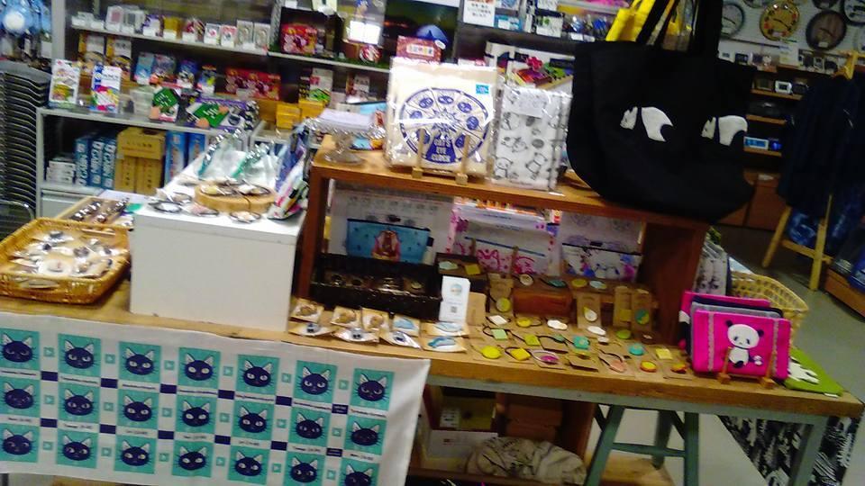 東急ハンズ京都店 クリエーターの可愛い小物マルシェ開催中です。_d0322493_01043309.jpg