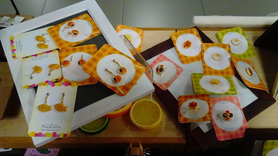 東急ハンズ京都店 クリエーターの可愛い小物マルシェ開催中です。_d0322493_01090854.jpg