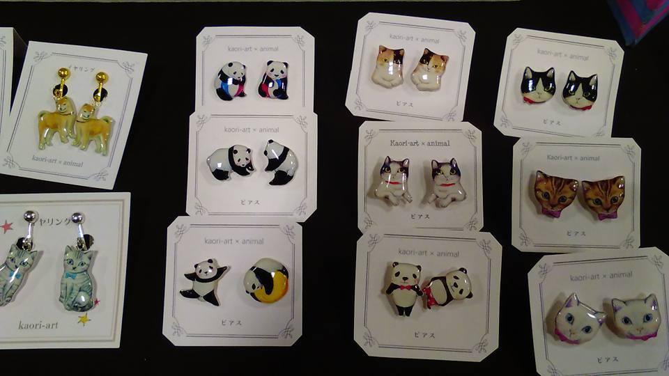 東急ハンズ京都店 クリエーターの可愛い小物マルシェ開催中です。_d0322493_01104907.jpg