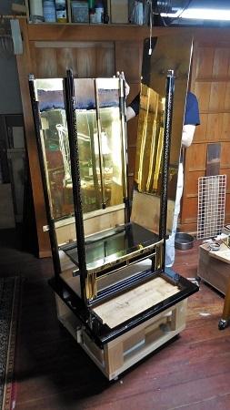 仏壇のすす洗い・修繕 その5 2017.09.12_c0213599_19272772.jpg