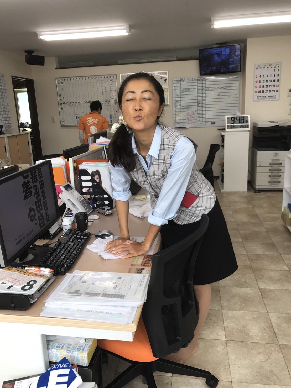 9月13日 水曜日のひとログ!(´▽`) トラック・バスのレンタカーもやってます!!!TOMMY★_b0127002_16224492.jpg